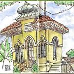 Edirne Karaağaç Gümrük Karakolu
