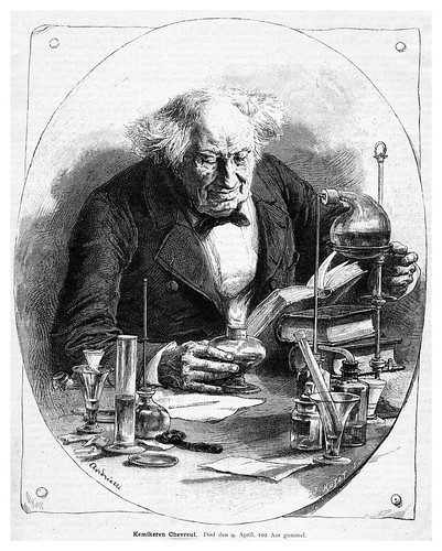 009-Chevreul, Michel Eugène (1786 - 1889) - University Pensylvania Libraries -Edgar Smith Fahs Química Colección