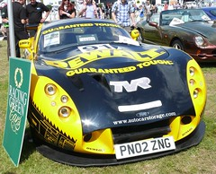 TVR Tuscan Speed 12 v