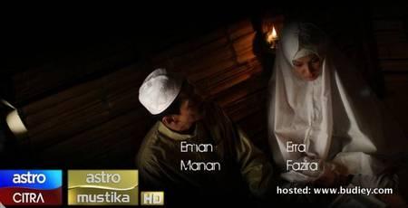 Drama Parut Asyikin Lakonan Erra Fazira &Amp; Eman Manan