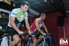 1er Universario Gold's Gym Moca @ Engers Castillo(Spinning)