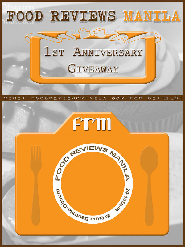 FRM 1st anniv giveaway #11