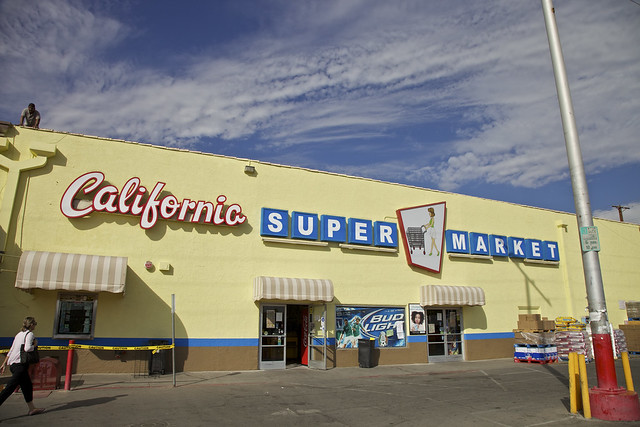 California Super Market