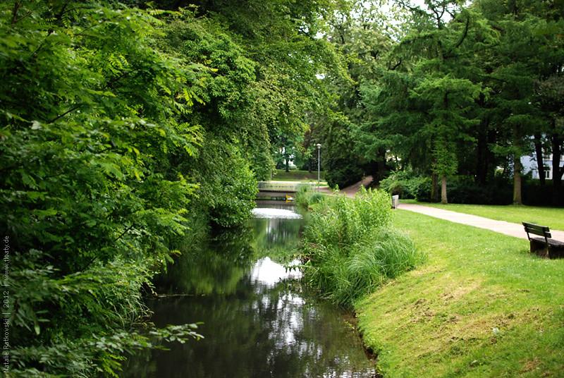 Park in Moers