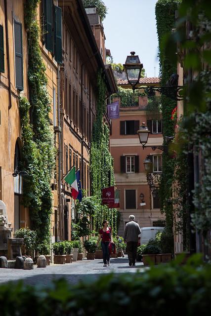 Hotel Via Margutta