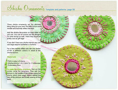 Christmas Stitches Ebook