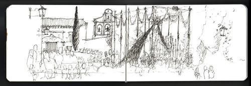 Semana Santa 2012 Córdoba
