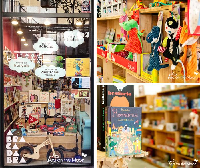 libreria infantil barcelona abracadabra
