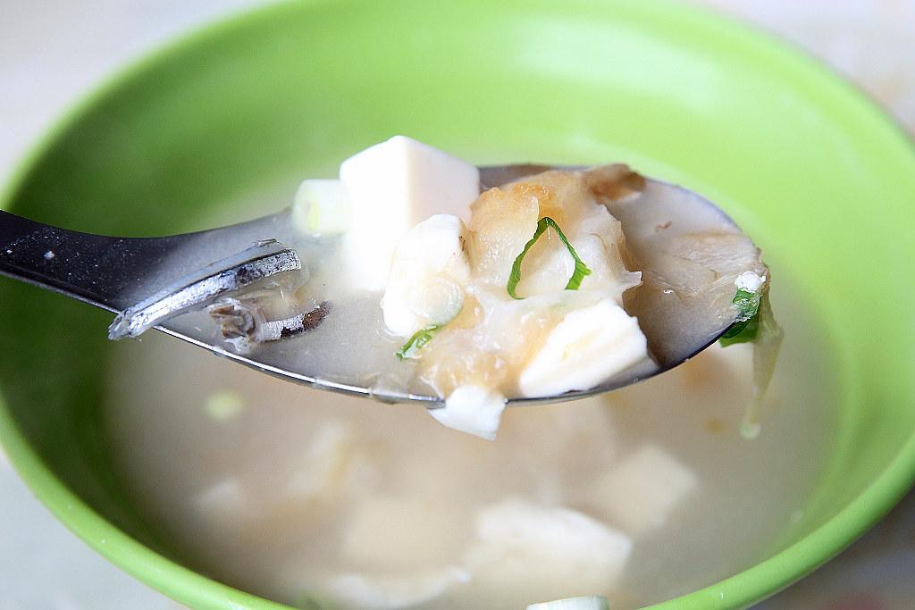 20140310台南-老店菜粽 (6)