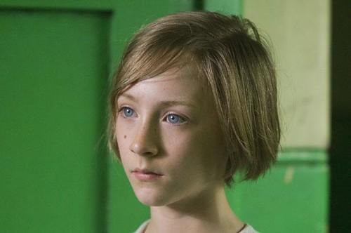 Saoirse Ronan as Briony