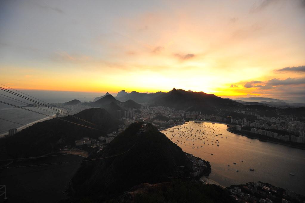 """""""Rio"""" Problems"""