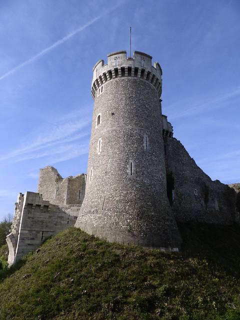 275 Château de Robert le Diable