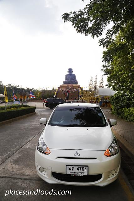 thai car rent a car hua hin