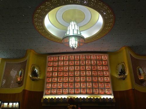 Raj Mandir movie theater