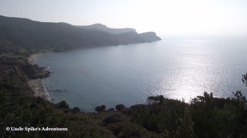 Datça Peninsula 1, Mugla