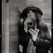 bathroom self portrait by ifotog, Queen of Manhattan Street Photography