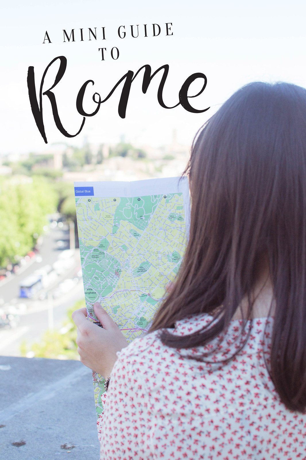 A Mini Guide to Rome