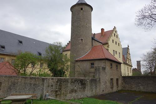 2016 Kunigundenweg/Schloss Aub