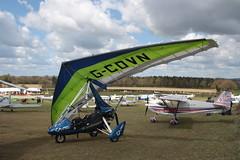 G-CDVN Pegasus Quik Popham