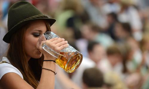 Найбільш згубний напій для жінок