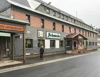 Gasthaus Schmücke