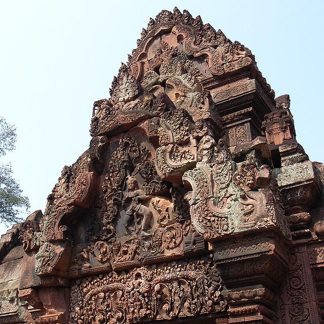 2007092302 - Banteay Srei