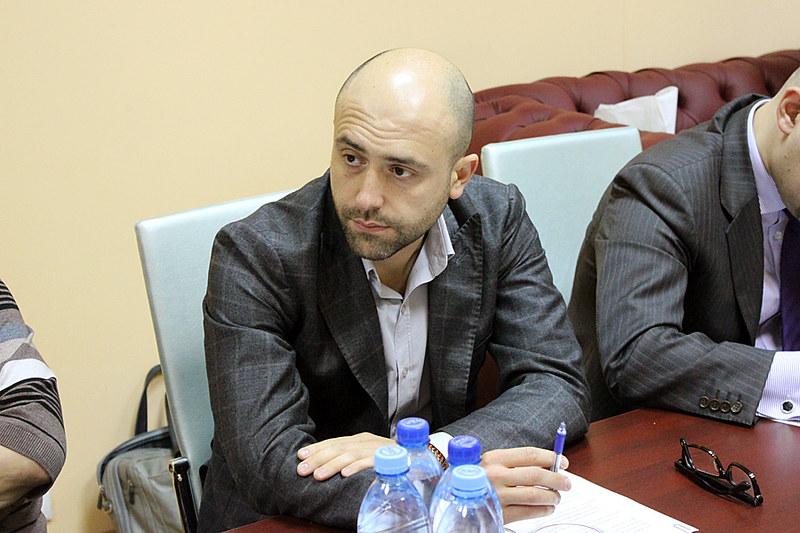 Ваган Паргентанян, АРИА-АиФ