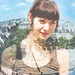 A Girl Called Paris by kirstiecat