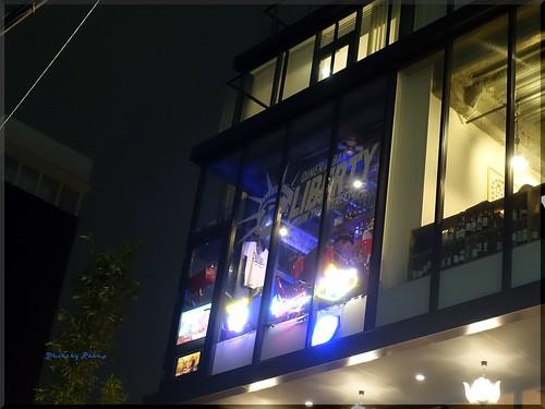 Photo:2016-05-28_ハンバーガーログブック_バーガーはBBQかアメリカンかチョイス【今泉】Liberty_01 By:logtaka