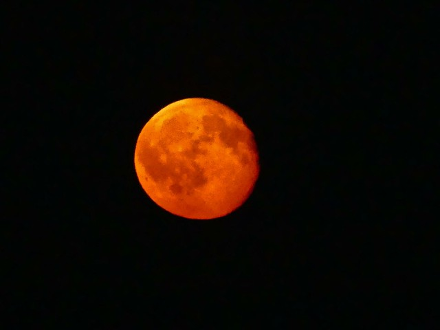 2062 we can see the next Strawberry Moon