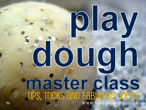 easy play dough recipe