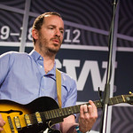 Fri, 16/03/2012 - 12:56pm - WFUV at SXSW 2012 in Austin, TX photo by Tim Teeling