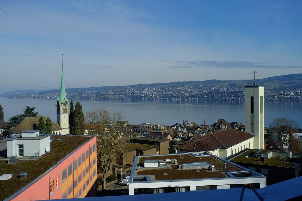 Swiss, Horgen
