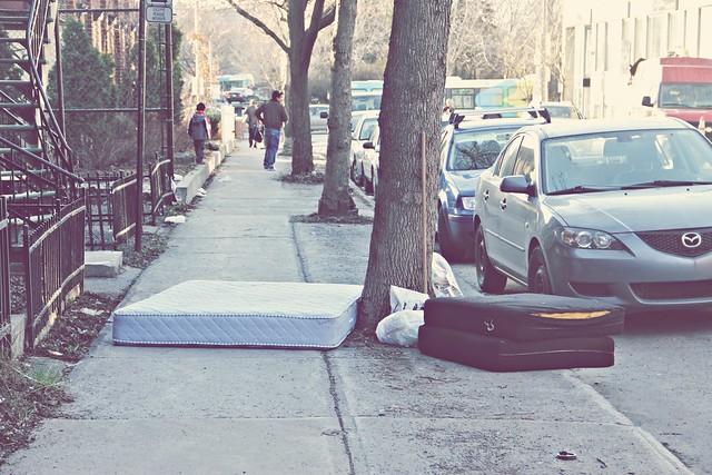 Need a mattress?