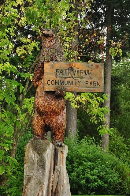 Fairview Community Park