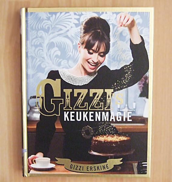 Gizzi Erskine's Keukenmagie