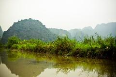 Baie d'Ha Long Terrestre - Ninh Binh - Hoa Lu - 46
