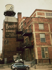 Brecht Candies