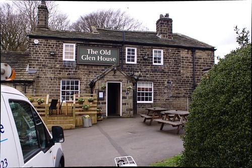 Old Glen House