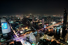 Chao Phraya Lights