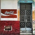 Favorite doorway candidate #2, #Merida #Yucatan #Mexico