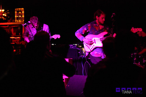 Bravestation @ Wrongbar 04/17/2012