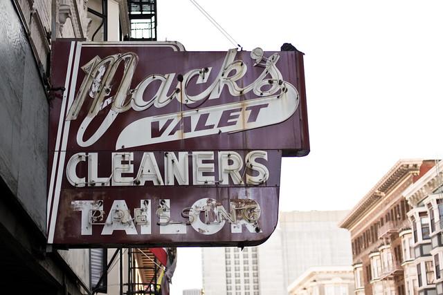 Jack's valet