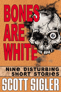 Bones are White cover, brought to you by the GoDaddy code page at http://www.scottsigler.com/godaddy-promo-codes