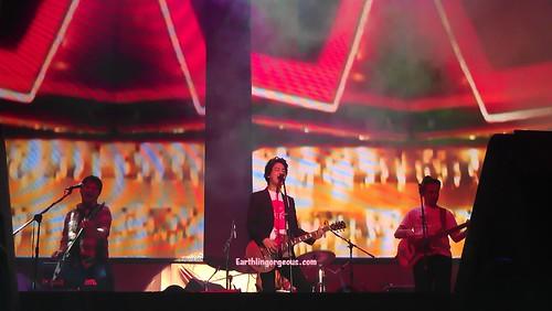 Ely Buendia / Pupil/ Concert ng Bayan