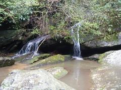 Small Falls at Thompson River