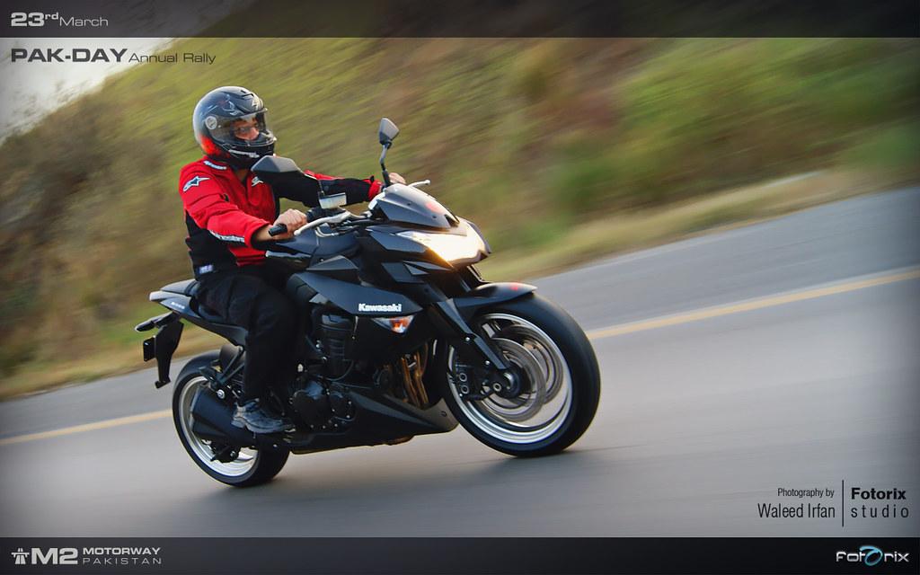 Fotorix Waleed - 23rd March 2012 BikerBoyz Gathering on M2 Motorway with Protocol - 7017519403 da720db870 b