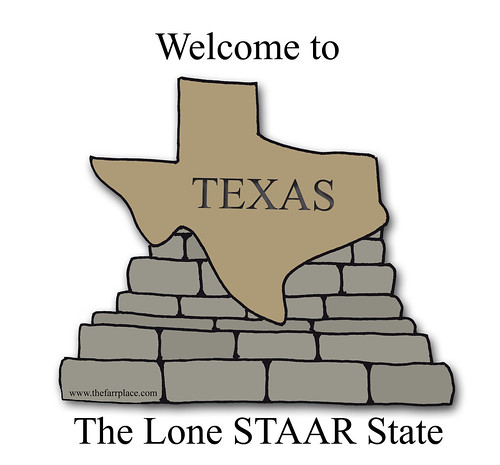 The Lone STAAR State