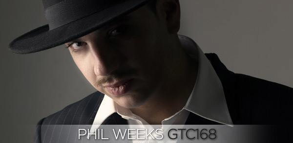 Phil Weeks – Robsoul [GTC168] (Image hosted at FlickR)