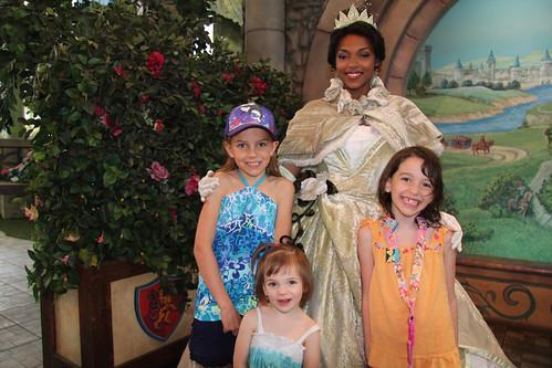 Disneyland - Day 6